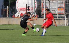 Hazırlık maçı: Gaziantep FK 0 – Adanaspor 0