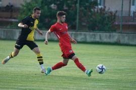 Hazırlık maçı: Gaziantep FK: 3 – İstanbulspor: 2
