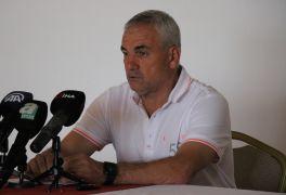 """Rıza Çalımbay: """"Bu sezon lig zor olacak!"""""""