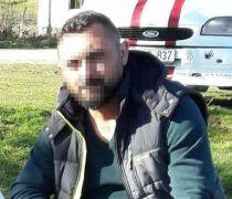 Bolu'da genç adamı 4 yerinden vuran şahıs Niğde'de yakalandı