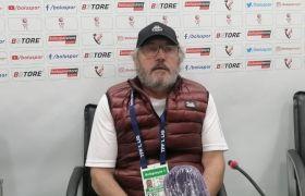 Boluspor – Kocaelispor maçının ardından