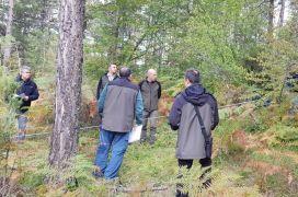 Ulusal Orman Envanteri çalışmaları devam ediyor